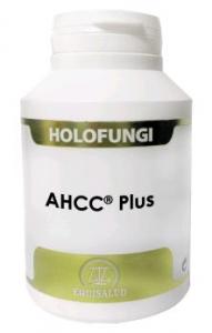 Equisalud Holofungi Ahcc Plus 180 Caps
