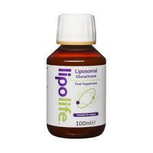 Equisalud Liposomal Glutation