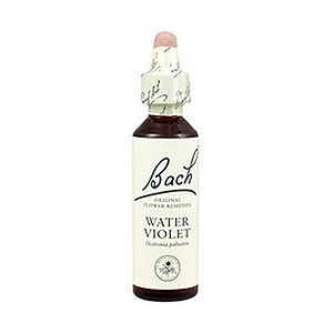 Bach 34 Water Violet 20ml