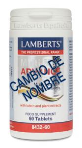 Lamberts Multi Guard Advance 60 Tabs 50