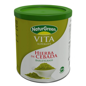 Naturgreen Vita Superlife Barleygrass 200g