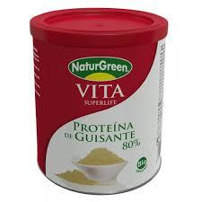 Naturgreen Vita Superlife Proteina De Guisante 250g