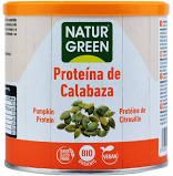Naturgreen Proteina De Calabaza Bio 250g
