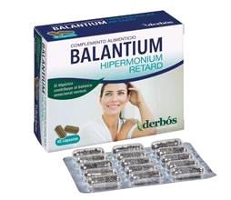 Dherbos Balantium Hipermonium Retard 45 Caps