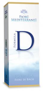 Forza Vita Fm Formula D 10ml