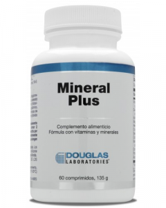 Douglas Mineral Plus 60 Comp