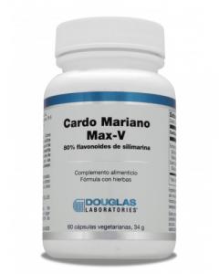 Douglas Cardo Mariano Max-V 60 Vcaps