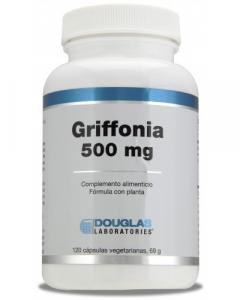 Douglas Griffonia 500 Mg 120 Vcaps