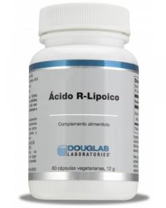 Douglas Acido R Lipoico 100 Mg 60 Vcaps