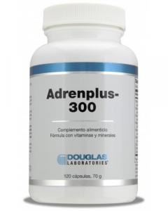 Douglas Adrenplus 300 120 Caps