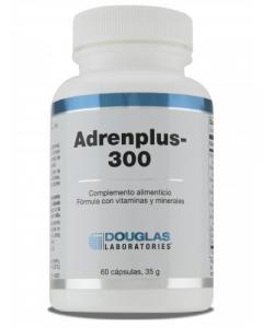 Douglas Adrenplus 300 60 Caps