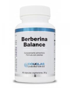 Douglas Berberina Balance 60 Vcaps