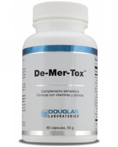 Douglas De Mer Tox 60 Caps