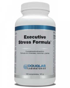 Douglas Executive Stress Formula 120 Comp