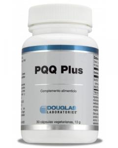 Douglas Pqq Plus 30 Vcaps