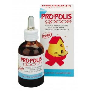 Herbofarm Propolis Gotas Niños 50ml
