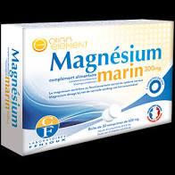 Fenioux Magnesio Marino 30 Caps