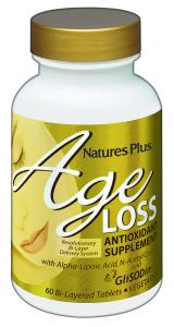 Natures Pl Age Loss 60 Comp