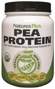 Natures Pl Proteina De Guisante 555g