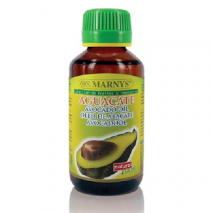 Marnys Aceite Aguacate 125ml