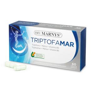 Marnys Triptofamar Triptofano Melisa Vitamina B6 60ca