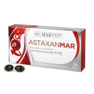 Marnys Astaxanmar Axtasantina 30 Perlas