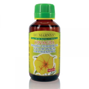 Marnys Aceite Puro Onagra 125ml