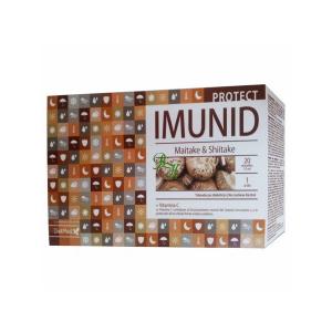 Dietmed Imunid 20 Ampollas