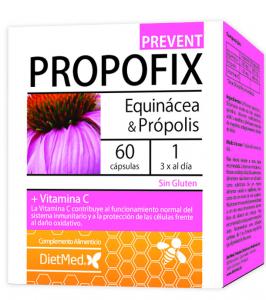 Dietmed Propofix Prevent 60 Caps