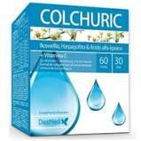 Dietmed Colchuric 60 Comp