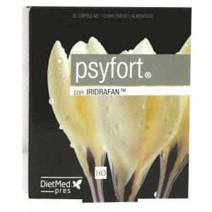 Dietmed Psyfort 30 Caps
