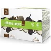 Naturmil Rabano Negro Forte 20 Ampollas