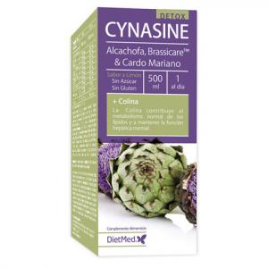 Dietmed Cynasine Detox Solucion Oral 500ml