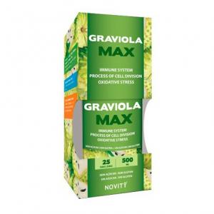 Dietmed Graviola Max 500ml