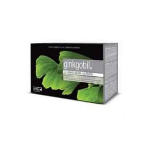 Dietmed Ginkgobil 20 Ampollas X 10ml