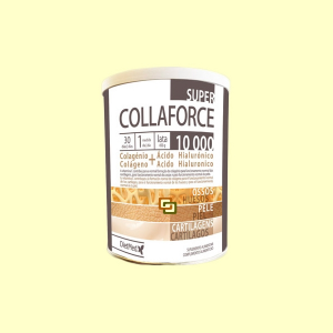 Dietmed Super Collaforce 10,000 450g En Lata
