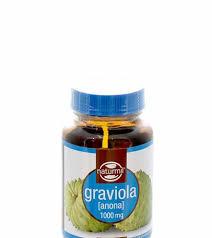 Naturmil Graviola 1000 Mg 45 Caps