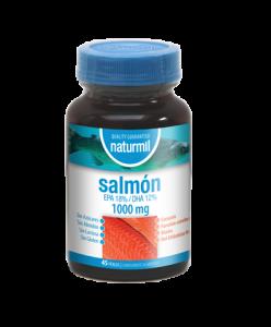 Naturmil Salmon 1000 Mg 45 Perlas