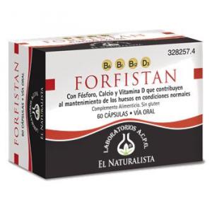 El Natural Forfistan 60 Caps