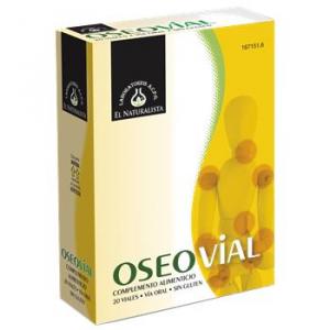El Natural Oseovial 20 Viales Abre Facil