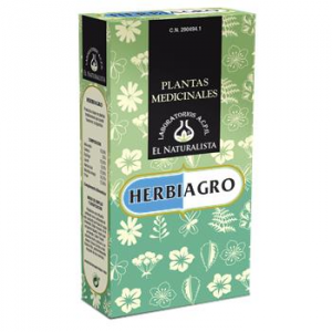 El Natural Herbiagro 100g