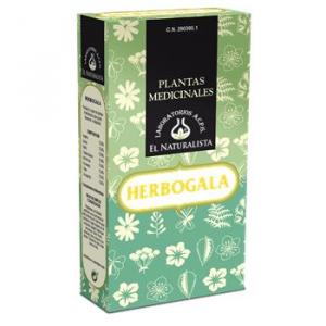 El Natural Herbogala 100g Trociscos