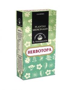 El Natural Herbotopa 100g Trociscos