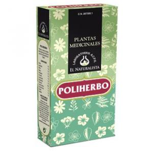 El Natural Poliherbo 100g Trociscos