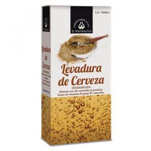 El Natural Levadura De Cerveza 100g