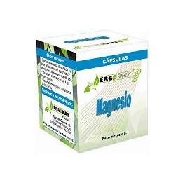 Ergosphere Magnesio 50 Caps