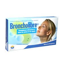 Fenioux Broncholibre 60 Caps