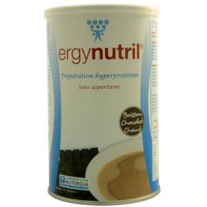Nutergia Ergynutril Cacao 350g