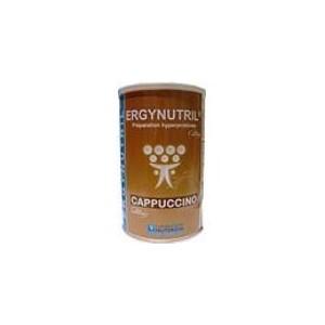 Nutergia Ergynutril Capuchino 300g