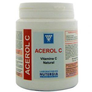 Nutergia Acerol C Bote 60 Comp